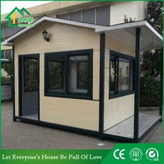 Guard House Manufacturer