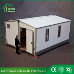 Sandwich Panel Expandable Container House