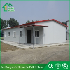 Prefabricated Modular Housing