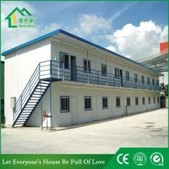 T style Prefabricated Modular Housing