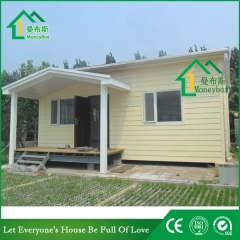 Easy Build Prefab House