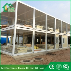 20ft prefabricated container
