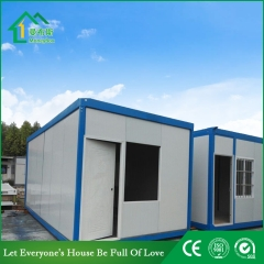 container home with CE